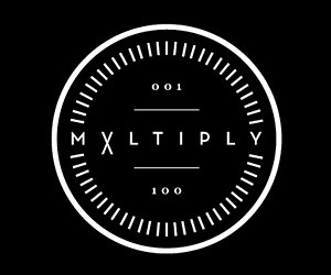 Mxltiply Project Branding