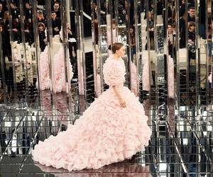 THE ENTIRE CHANEL SPRING-SUMMER 2017 HAUTE COUTURE