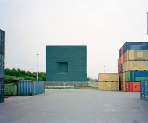 Petrol Antwerp // noAarchitecten