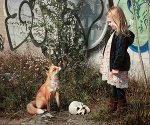 Kevin Peterson's realistic paintings