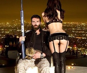 "The Story of Dan ""Blitz"" Bilzerian"