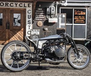 Custom Works Zon x BMW Motorrad