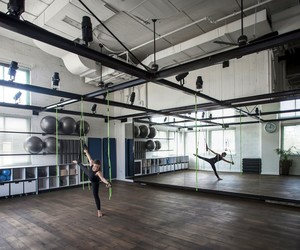 Powerhouse KL Pilates Studio by Jacobs-Yaniv