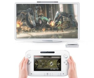 The Wii U, Nintendo's next console