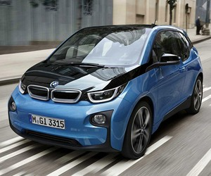 2017 BMW i3 Launch Video