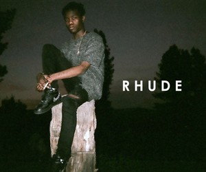RHUDE Clothing