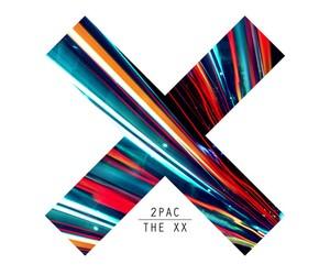 2Pac vs The xx - Ghetto Angel (Carlos Serrano Mix)