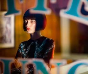 """""""Paradise Motel"""" Naty Chabanenko By Jean Francois"""