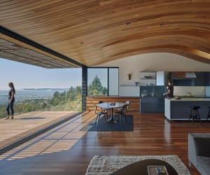 Skyline House by Terry & Terry , Oakland