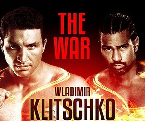 Wladimir Klitschko VS David Haye FULL FIGHT