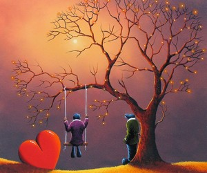 A Northern Romance by David Renshaw