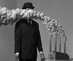 Surreal Photography by Hugh Kretschmer