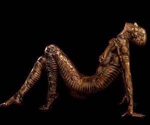 Body Art by Michael Rosner Date: December 26, 201