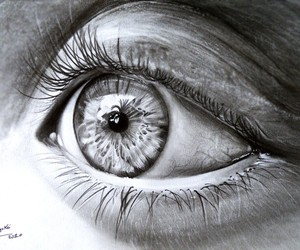 Diego Koi Realistic Pencil Drawings