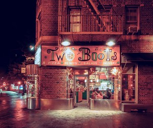Light On by Franck Bohbot.