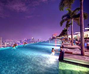 15 Epic Infinity Pools