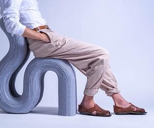 Chair - Ara Levon Thorose