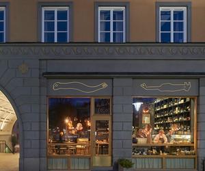 Portal Bar Stockholm / Claesson Koivisto Rune