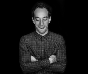 Interview with Albert Hammond Jr.