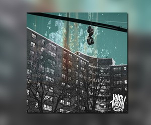 "A$AP Twelvy - ""12"" (Full Stream)"
