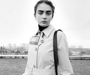 Alisha Nesvat by Stephanie Volpato