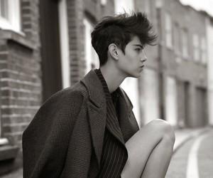 Amra Cerkezovic by Ben Weller (Miss Vogue AUS)