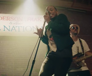 """Anderson .Paak – """"Come Down"""" (New Video)"""