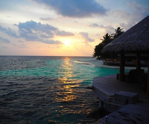 WHUDAT @ Maldives 2014 – Part 3: Angsana Ihuru