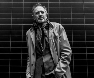 Interview with Anton Corbijn