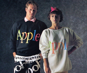 Apple Had Their Own Clothing Line in…..1986!