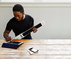 Artiphon is the World's Newest Musical Instrument