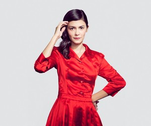 Interview with Audrey Tautou