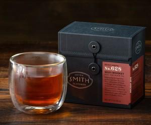 Whiskey & Brandy Barrel Aged Tea