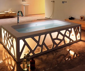Top Bathtub Designs For The Home