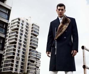 Bergdorf Goodman: London Fields [Style Guide]