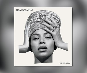 """Beyoncé - """"Homecoming"""" // Documentary + Live Album"""