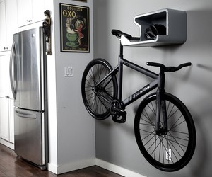 Shelfie Bike Rack