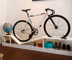 Bike Storage Furniture