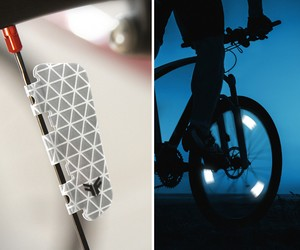 FLECTR Bike Reflectors