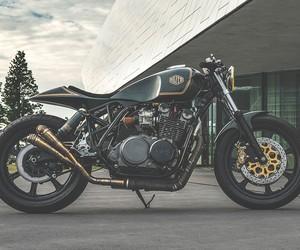 Nozem Yamaha XS850 Custom