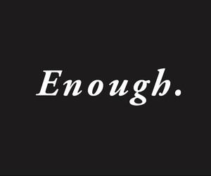 Enough is enough...BLACK LIVES MATTER