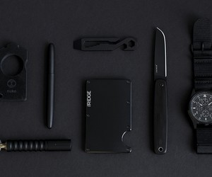 Pocket Dump: Midnight