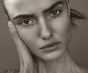 Blanca Padilla by Tom Schirmacher