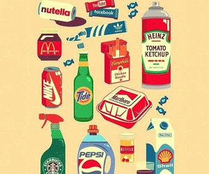 Brand Mix  - Illustrations by Mike Stefanini
