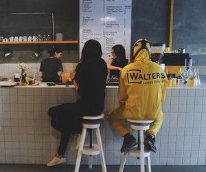 Breaking Bad Coffee Shop Walter's Coffee Roastery