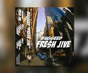 """Bugseed - """"Fresh Jive"""" EP // Full Stream"""