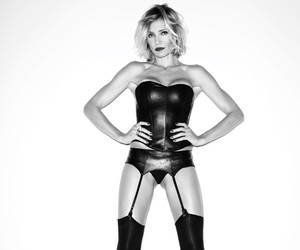 CAMERON DIAZ FOR ESQUIRE | FIRST LOOK