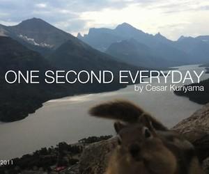 One Second Everyday – Movie by Cesar Kuriyama