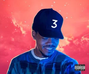 REVIEW: CHANCE THE RAPPER – COLORING BOOK