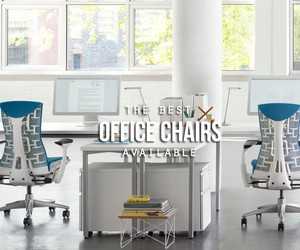 Best Ergonomic Chairs